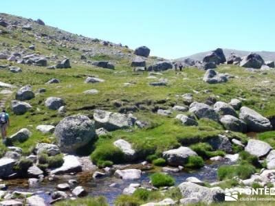 La Mira - Los Galayos (Gredos);el pardo rutas camorritos cercedilla nacimiento rio cuervo cuenca